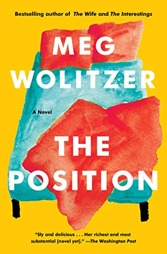 The Position book cover